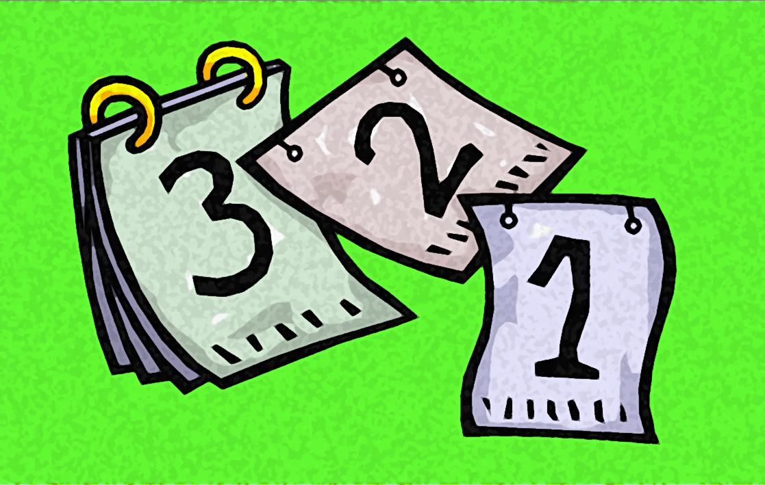 Eco-Calendar